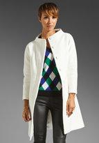 Claudine Coat