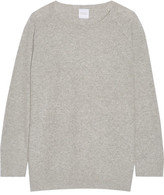 Madeleine Thompson Rainton Cashmere Sweater - Gray