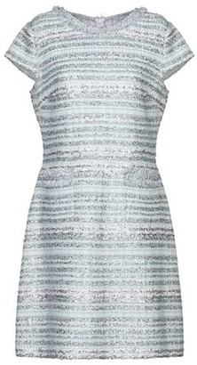 St. John Short dress