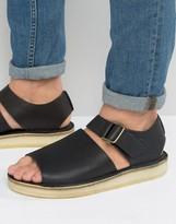 Clarks Trek Strap Sandals