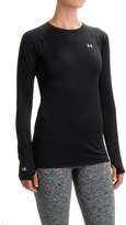 Famous Brand 1.0 Base Layer Shirt - Crew Neck, Long Sleeve (For Women)