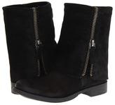 Nine West Thomasa (Black Suede) - Footwear