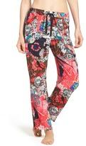 Josie Cosmos Pajama Pants