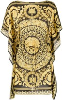 Versace Barocco cover up