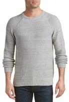 J.Mclaughlin Gilbert Crewneck Chunky Sweater.