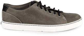 Sperry Gold Cup Sport Casual Suede Sneakers