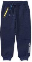 Ralph Lauren Little Boys' Polo Sport US Open Drawstring Pants