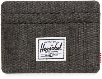 Herschel Charlie RFID Card Case
