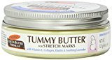Palmers Cocoa Butter Formula Tummy Butter For Stretch Marks, 4.4-Ounce