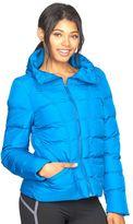 Colosseum Women's Winter Warrior Puffer Jacket