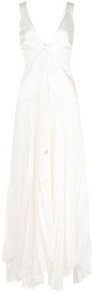 Alexis Bellona maxi dress