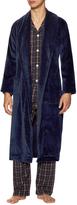 Brooks Brothers Men's Terry Basic Robe