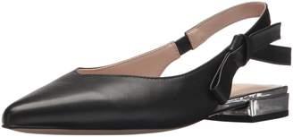 Nanette Lepore Women's Addy Flat Sandal