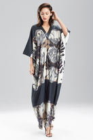 Josie Natori Couture Malibu Caftan