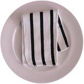 Now Designs Basketweave Dishcloth - Black