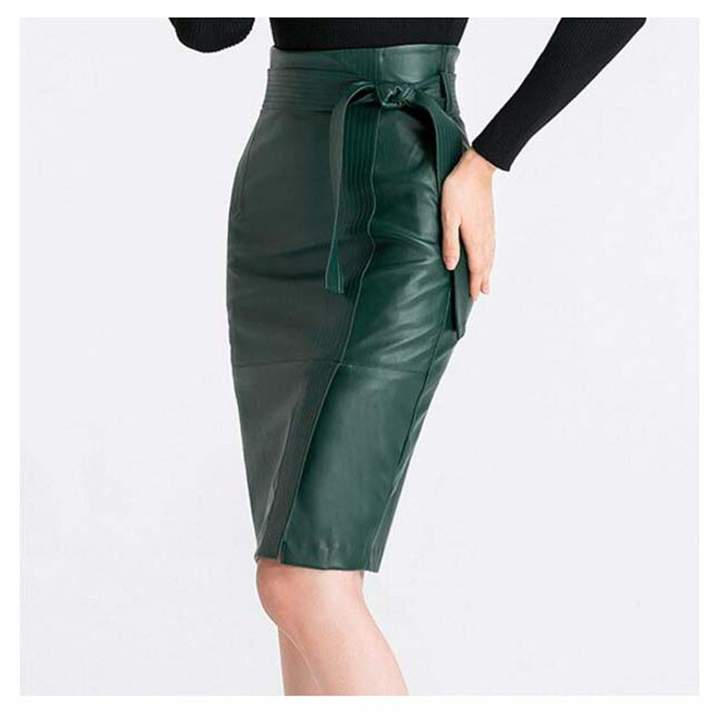 9f43f1713 Plus Size High Waisted Skirt - ShopStyle Canada