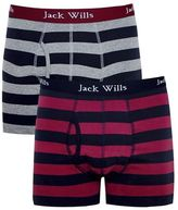 Chetwood Stripe Boxer Short Set