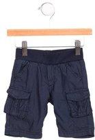 Gucci Boys' Elasticized Cargo Shorts