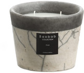 Baobab Collection Goa Scented Candle - 10cm