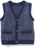 Old Navy Cardigan Vest for Baby