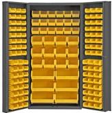 Heavy Duty Welded 14 Gauge Steel Cabinet Durham Manufacturing
