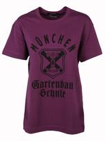 Comme des Garcons Comme des Garçons Printed T-Shirt