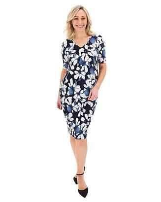 Julipa Jersey Pocket Dress