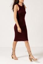 Azalea Sleeveless Midi Dress