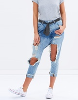 One Teaspoon Empire Harem Jeans