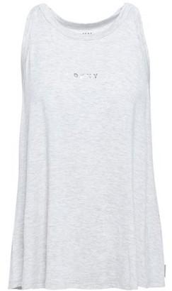 DKNY Jersey Pajama Top