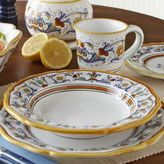 """Sur La Table Nova Deruta Soup Plate, 9"""""""
