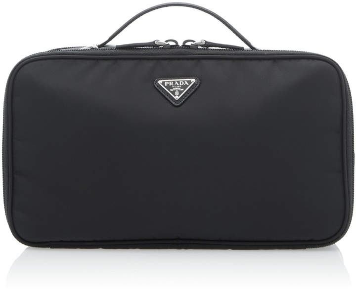 3b23521172a5 Prada Makeup   Travel Bags - ShopStyle