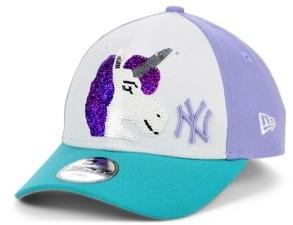 New Era Women's New York Mets Unicorn Flip 9FORTY Cap