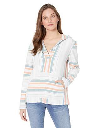 Pendleton Women's Surf Hooded Pullover