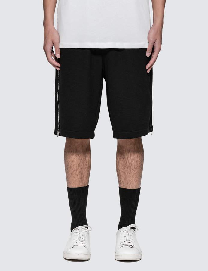 McQ Neukoelln Zip Shorts