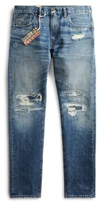 Ralph Lauren Slim Narrow Jean
