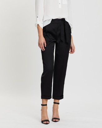 Dorothy Perkins Luxe Cargo Trousers