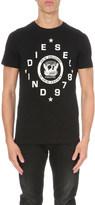 Diesel T-diego cotton t-shirt