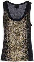 Hotel Particulier Tank tops - Item 37918562