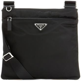 Prada Nylon crossbody bag