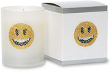 Primal Elements Smiling Face with Open Mouth Emoji Icon Candle