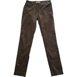 Sessun Velvet Trousers for Women