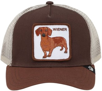 Goorin Bros. Wiener Dog Patch Trucker Hat
