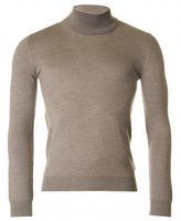Remus Merino Mix Turtle Neck Knit