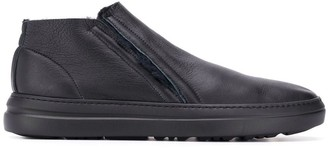 Baldinini Lined Boots