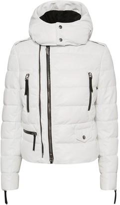 Giuseppe Zanotti Miss Jupiter puffer jacket