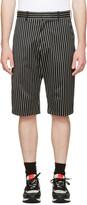Rag & Bone Black Smith Shorts