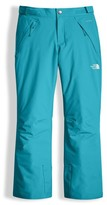 The North Face Girl's Freedom Waterproof Heatseeker(TM) Insulated Snow Pants