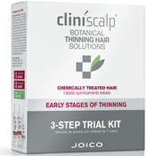 Joico Cliniscalp Trial Pack for Chemically Treated Hair Early Stages