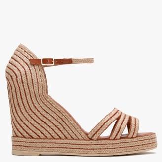 Daniel Callie Black Sandals